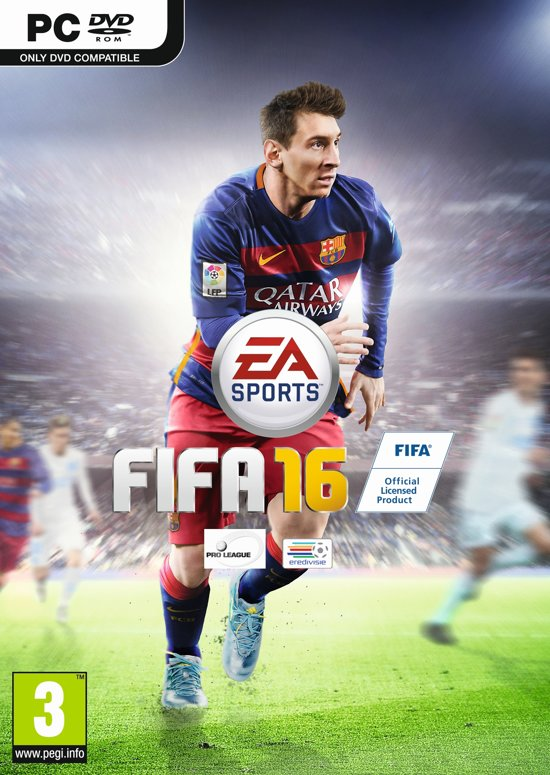 FIFA 16 - Windows