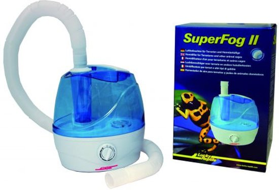 Lucky Reptile Super Fog II - Humidifier