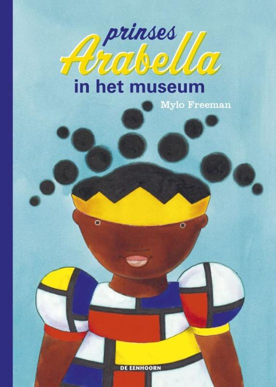 Prinses Arabella in het museum