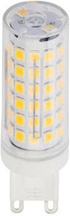 LED Lamp - Peti - G9 Fitting - 10W - Helder/Koud Wit 6400K - BES LED