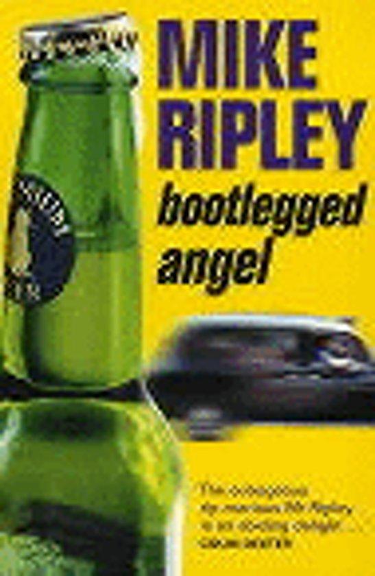 BOOTLEGGED ANGEL