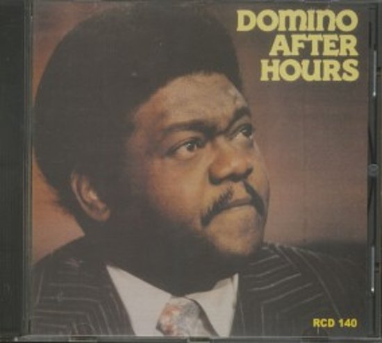 Fats Domino - After Hours ( for collectors only!! )