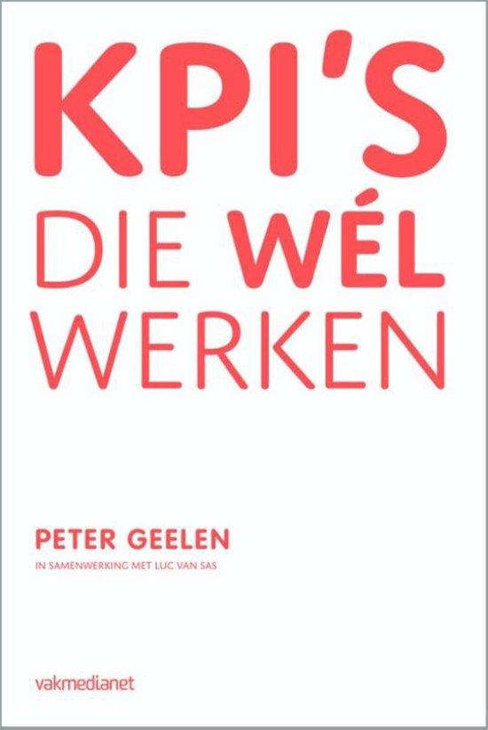 KPI's die wél werken