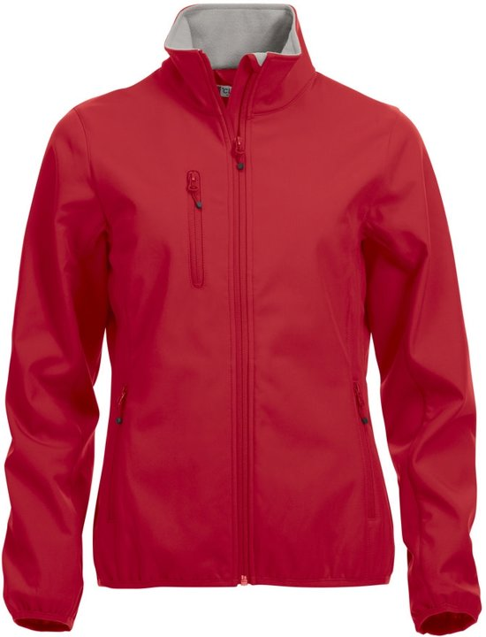 Dames Basic Clique SoftshellJacket Clique SoftshellJacket Basic Dames Clique Basic Clique Dames SoftshellJacket kOiuPZX
