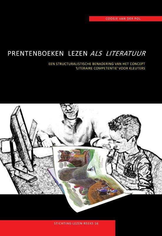 Afbeeldingsresultaat voor prentenboeken lezen