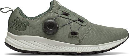 New Balance MSONI Sportschoenen Heren - Grey - Maat 43