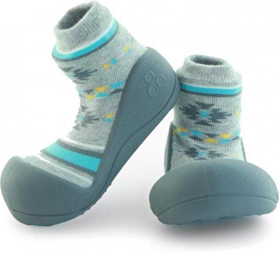 Attipas Chaussures Gris Pour Les Hommes lYnOddw4S