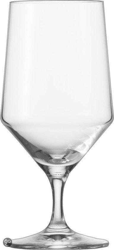 Schott Zwiesel Pure Waterglas - 0,45 l - 6 Stuks