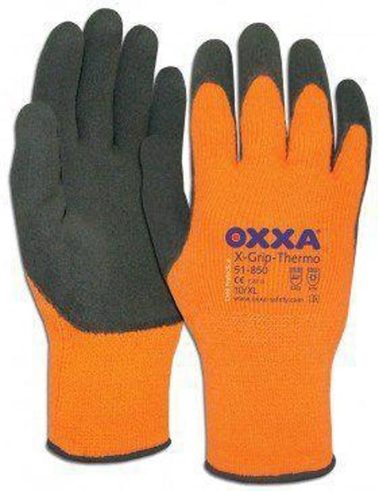 X-Grip-Thermo   12 paar   maat 10