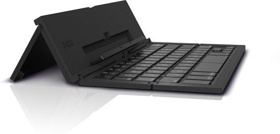 ZAGG Universele Inklapbare Compacte Bluetooth Qwerty Keyboard