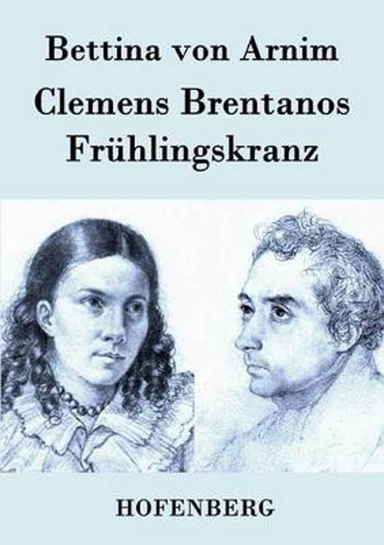 Clemens Brentanos Fr hlingskranz