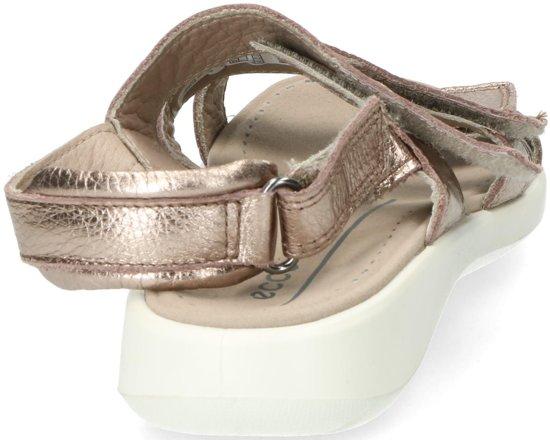 Ecco Ecco Sandalen Soft Sandalen Grijs 5 Soft Soft 5 Grijs Ecco WD2H9IeEY