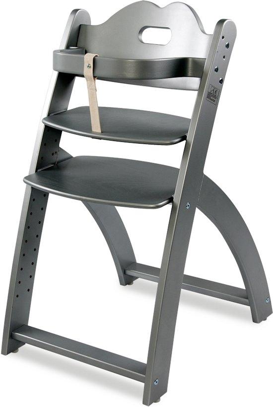 Kinderstoel Hout Inklapbaar.Bol Com First Baby Safety Kinderstoel Hout Yaris Aluminium