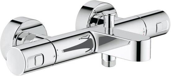 Zeer bol.com   GROHE Precision Joy Thermostatische Badkraan - 15 cm QX31