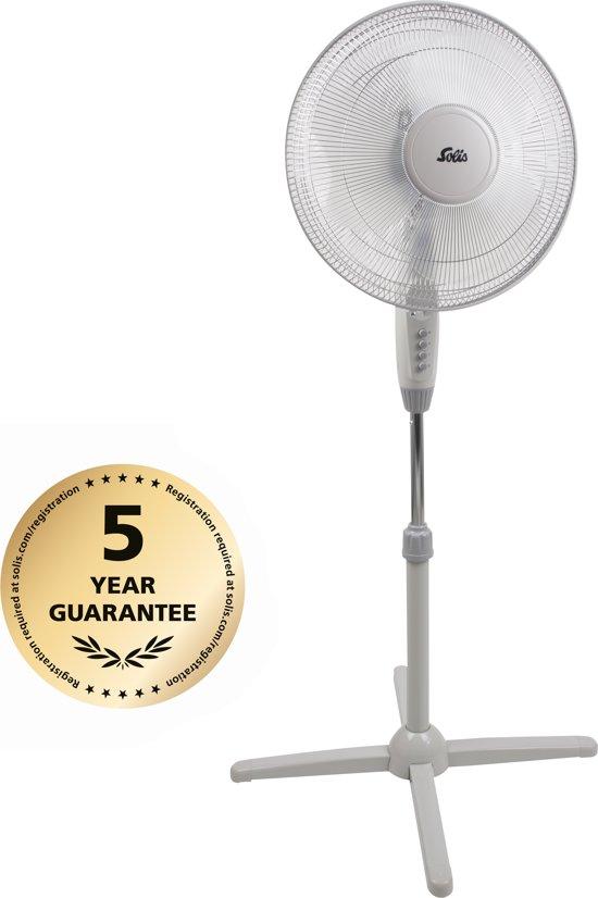 bol.com   SOLIS Statiefventilator - Type - 748 - staande ventilator ...