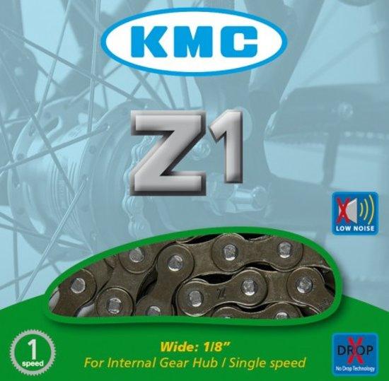 Ketting 1v 1/8 kmc z1 112