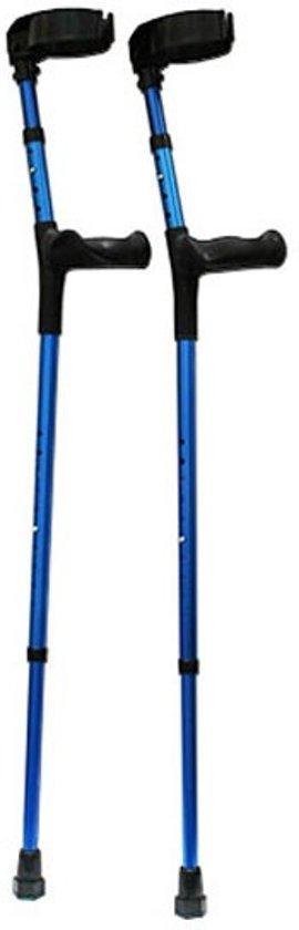 EZ Crutch Elleboogkrukken Loopkrukken Ziekenhuiskrukken
