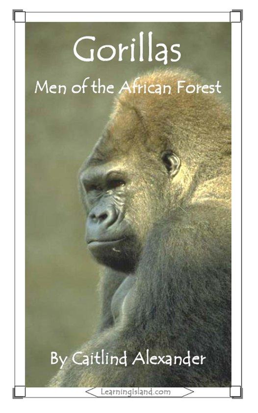 Gorillas: Men of the African Forest
