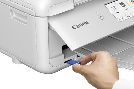 Canon PIXMA TS9551C WH