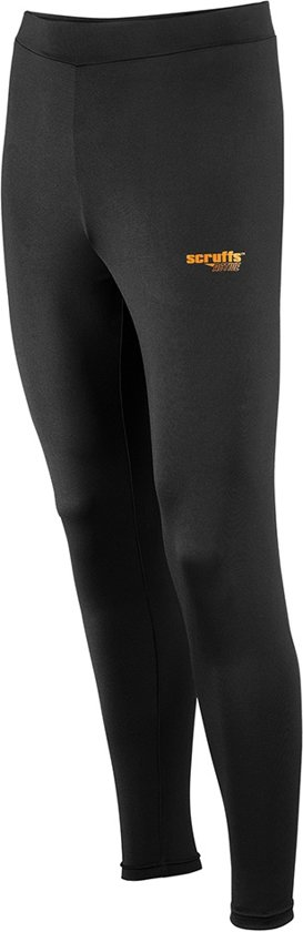 Scruffs Pro Basislaag Bottom - Maat XL