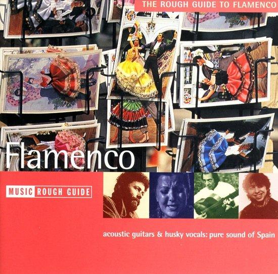 Flamenco: The Rough Guide