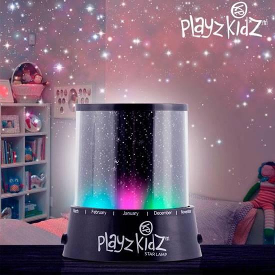 bol.com | Playz Kidz Sterrenprojector - sterrenhemel lamp, PLAYZ ...