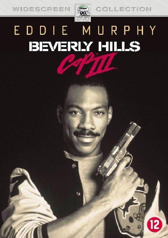 Beverly Hills Cop 3 (D)