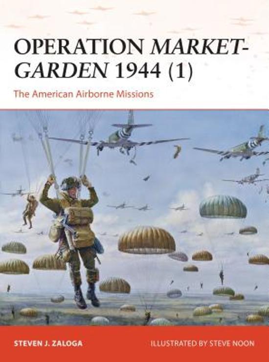 Operation Market-Garden 1944 1