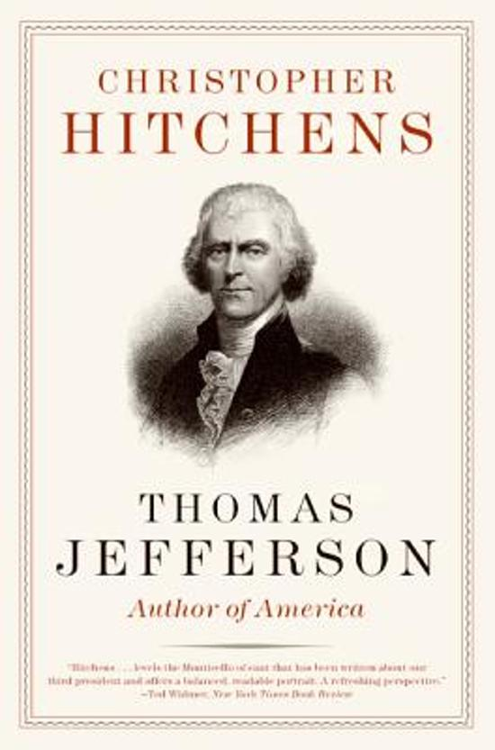 cover Thomas Jefferson