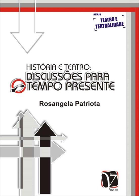 Historia e Teatro: