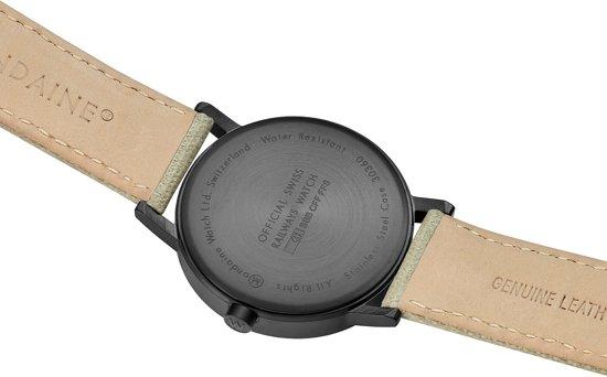 Mondaine Classic Horloge à 40 mm