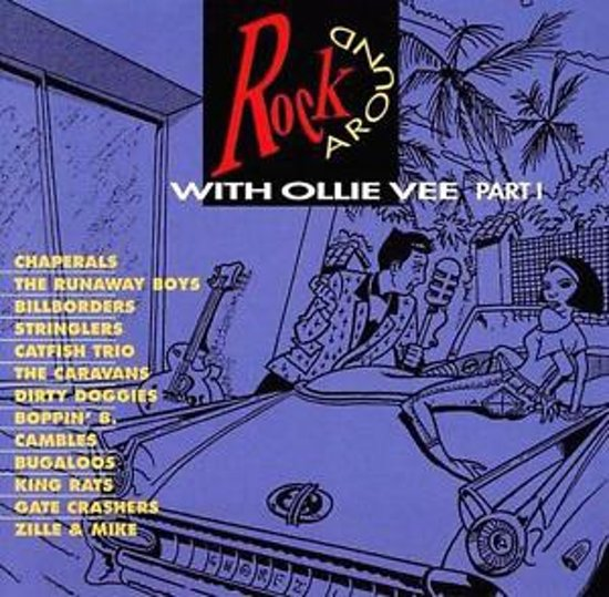 Rock Around With Ollie Vee
