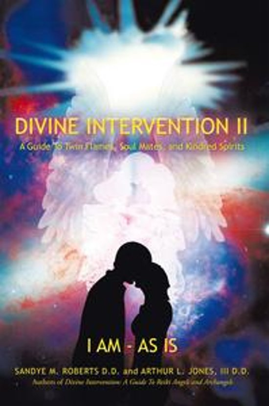 Bolcom Divine Intervention Ii Ebook Sandye M Roberts