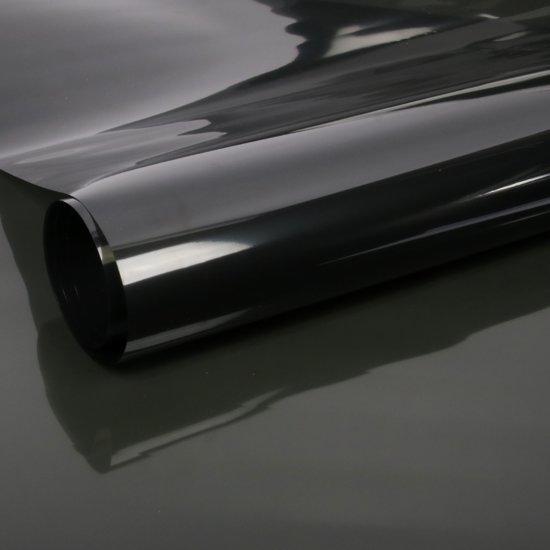 Raamfolie Zonwerende - 75x300cm