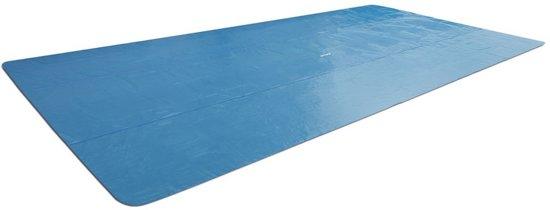 Intex Afdekzeil Solar 378 X 186 Cm Blauw