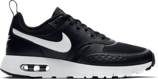 Nike Air Max Vision BG Sneakers Kinderen - Black/White-Black