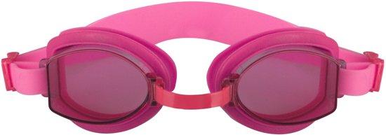 Zwembril Junior - roze