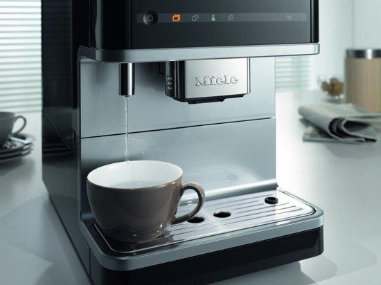 Miele CM6350 Volautomatische Espressomachine