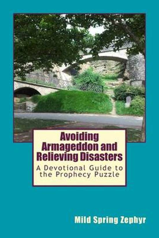 Avoiding Armageddon and Relieving Disasters