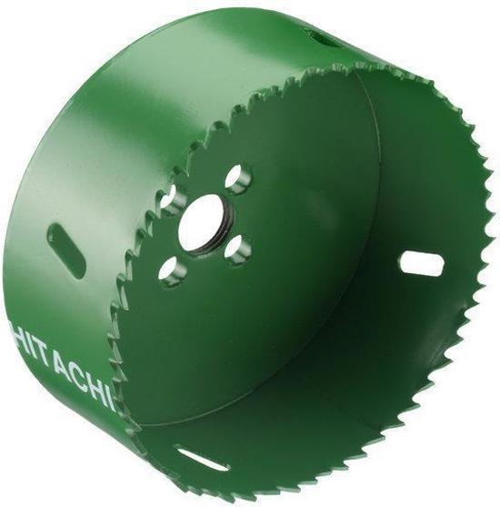 Hitachi Gatzaag bi-metaal  752147  105mm 4.1/8inch