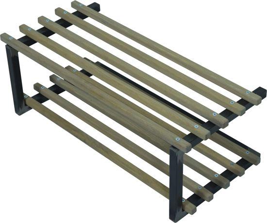 Spinder Design Marco - Schoenenrek - Blacksmith
