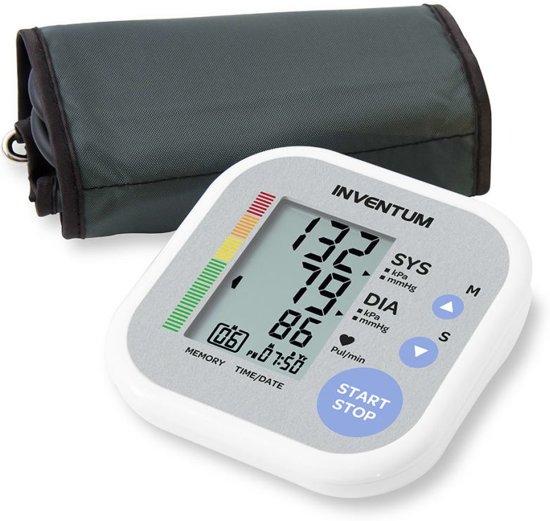 Inventum BDA432 - Bloeddrukmeter