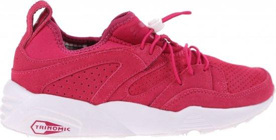 Blaze Occasionnel De Gloire Rose Puma Chaussures De Sport Pour Les Femmes PIfr5Rl
