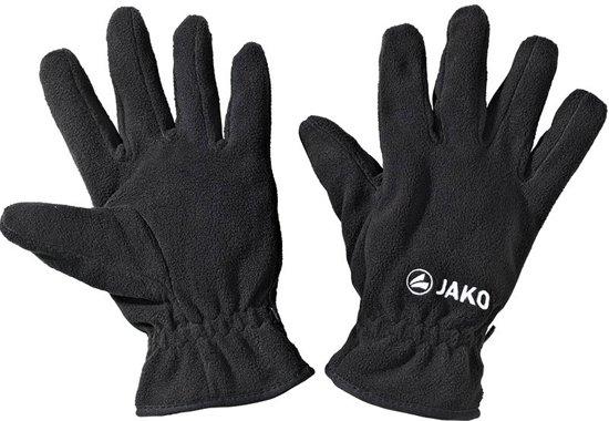 hete nieuwe producten klassieke pasvorm kortingsbon Jako - Fleece Handschoenen Comfort - Fleece
