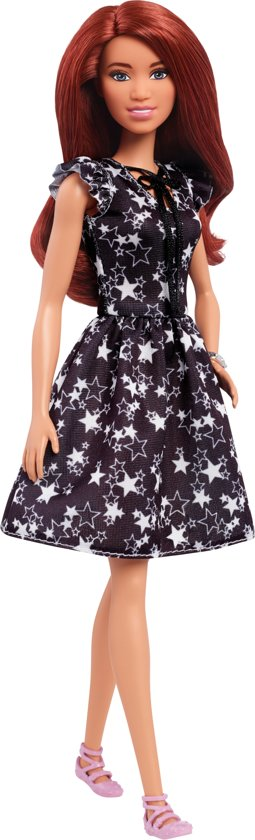 Barbie Fashionistas Seeing Stars - Original - Barbiepop