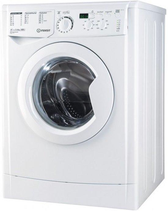 Indesit EWD 61452 W EU 1400 toeren wasmachine