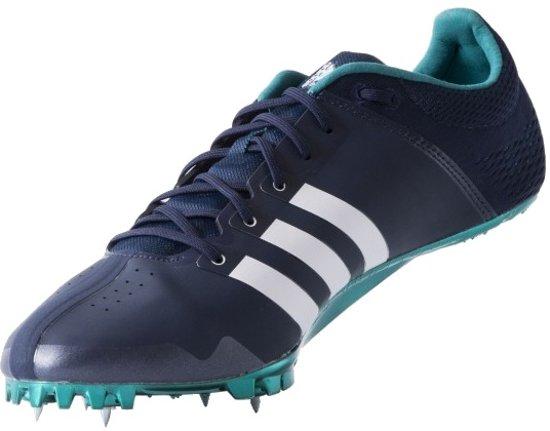 Finesse Adidas Chaussures De Sport Bleu Unisexe Dve5e