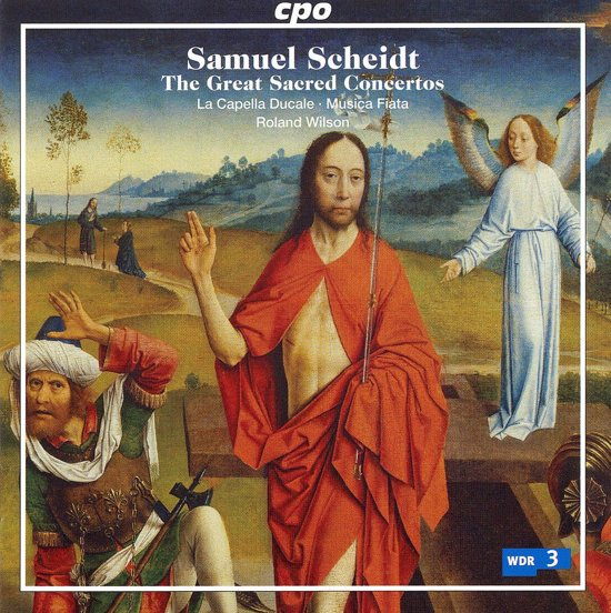 Great Sacred Concertos