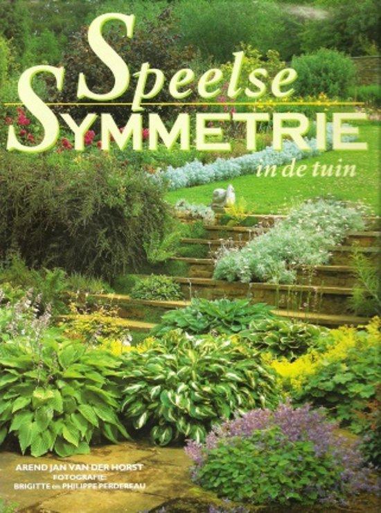 Speelse Symmetrie In De Tuin Ebook A Van Der Horst Pdf