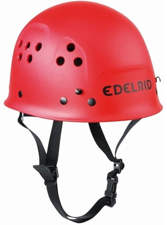 Edelrid Ultralight Helm wit